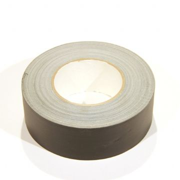 Gaffa Tape - Matt Black